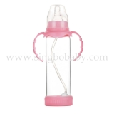 240ML Standard Glass Bottle