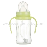 270ML Wide PP Bottle