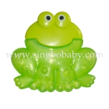 Frog Water Teether