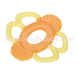 Bee Silicone Teether